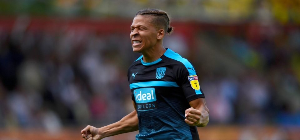 Newcastle fans desperate for Dwight Gayle return
