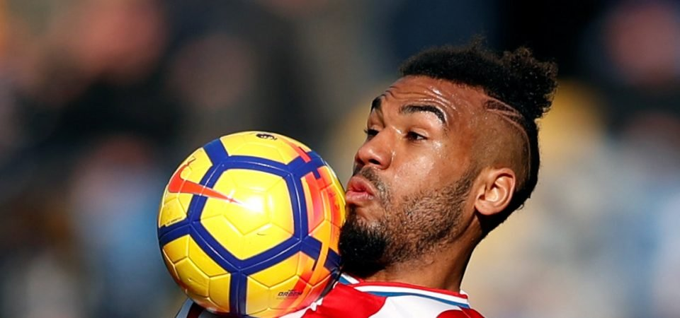 Celtic should move for Choupo-Moting
