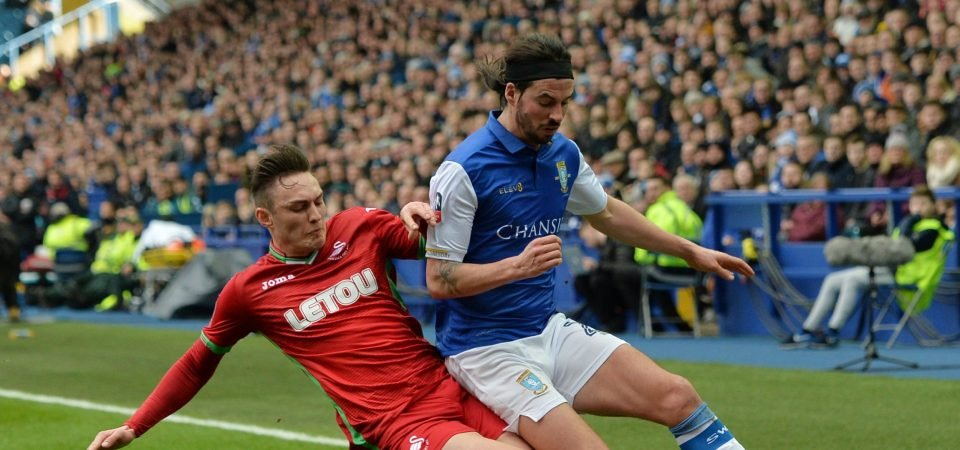 Sheffield Wednesday fans slate George Boyd after performance vs Wolves