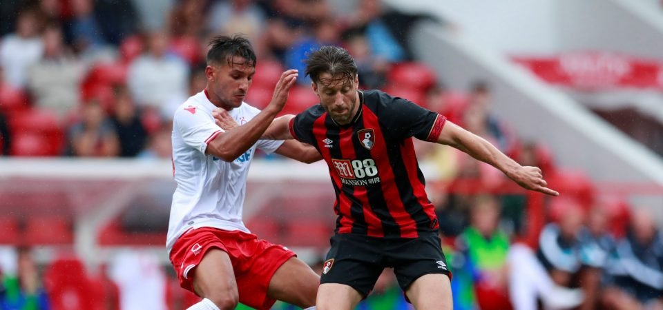 Harry Arter to Cardiff City makes sense for all involved