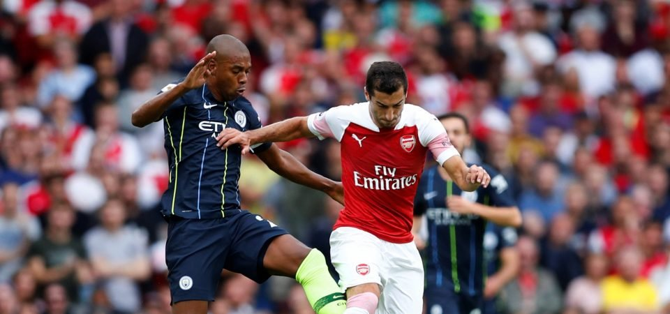 HYS: Who should start on Arsenal's left flank versus Chelsea?