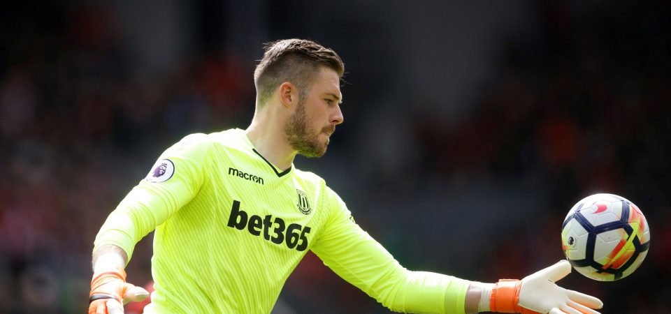 Suggested Solutions: Premier League clubs that Jack Butland should sign for to keep his England place