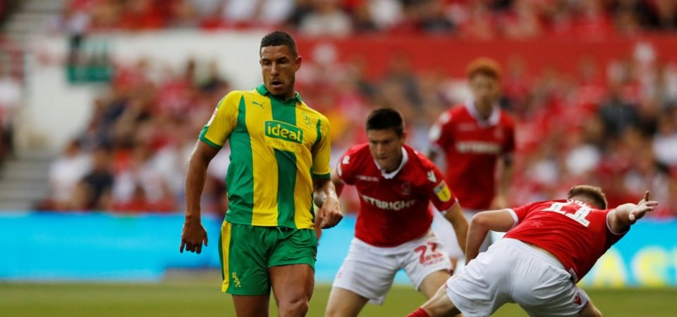 These Watford fans aren't thrilled by potential Jake Livermore signing