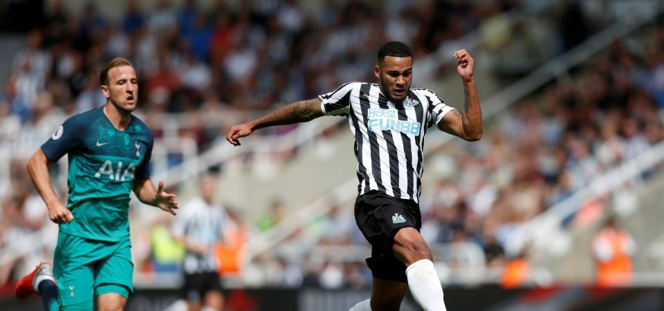 West Ham United should revive Lascelles pursuit in January