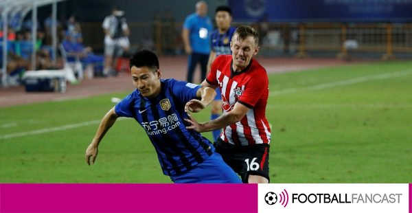 James-ward-prowse-fights-for-ball-during-pre-season-600x310