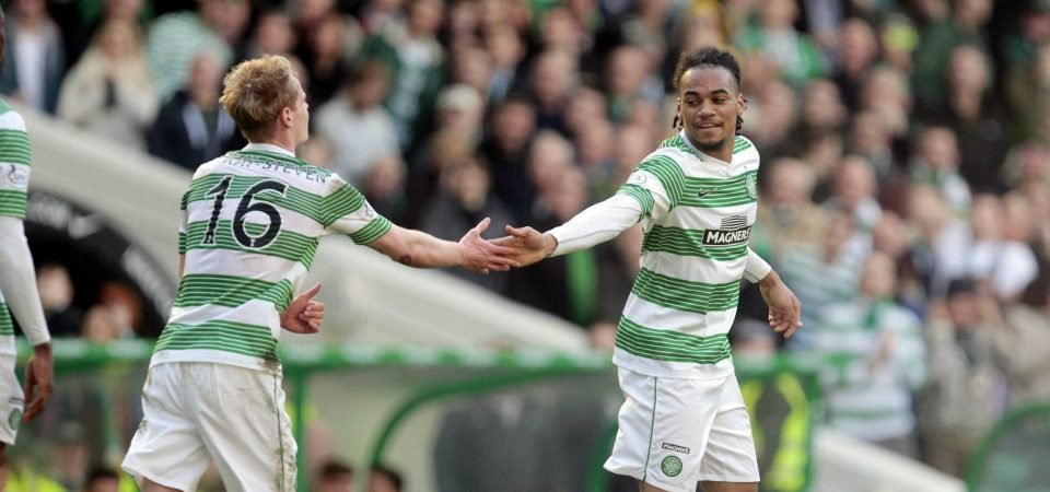 Celtic fans are desperate for the club to re-sign Jason Denayer