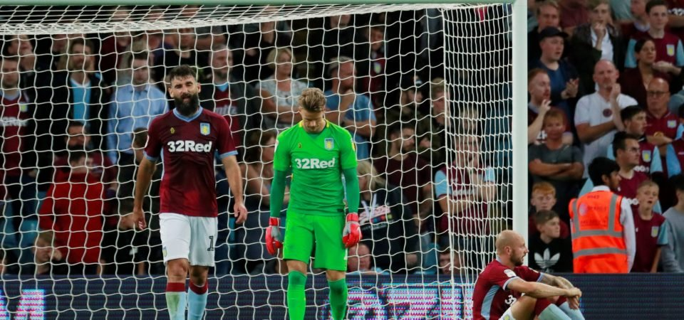Aston Villa fans blast Mile Jedinak once again