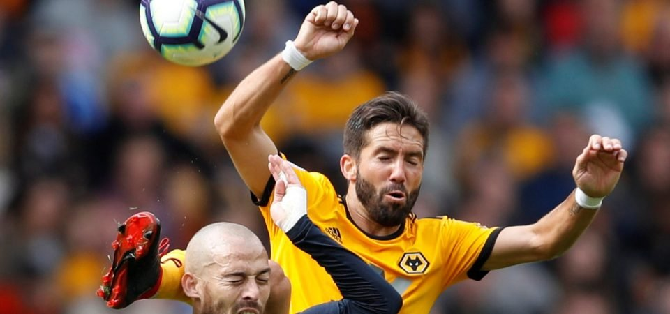 Bargain of the summer Moutinho will make Neves a better player and Wolves a better team
