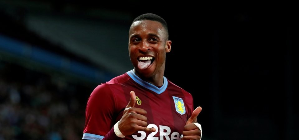 Why Jonathan Kodjia's potential departure makes sense for all concerned