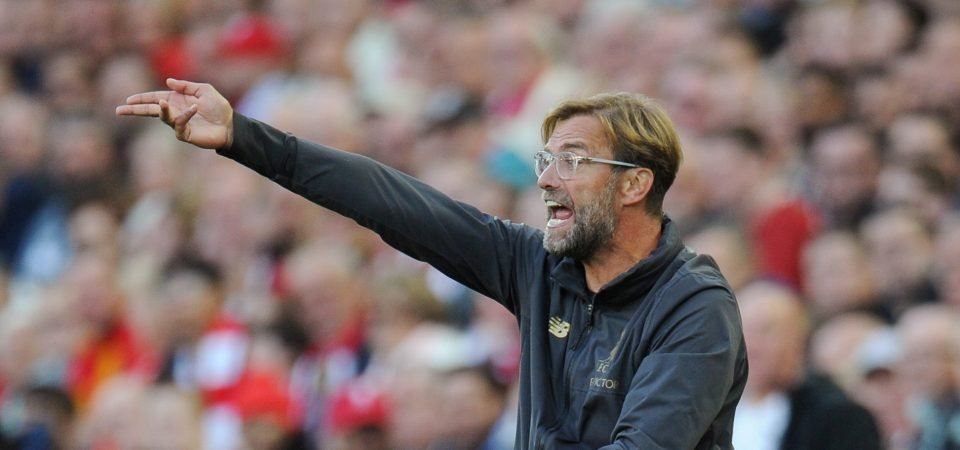 HYS: Who should start in Liverpool's midfield against Leicester?