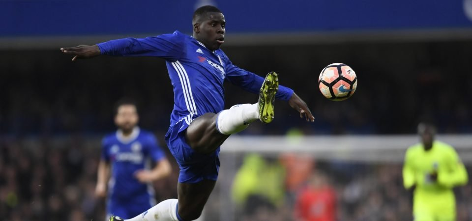 HYS: Should Everton sign Zouma on a permanent deal?