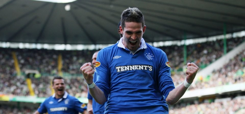 HYS: Should Kyle Lafferty start against Celtic on Sunday?