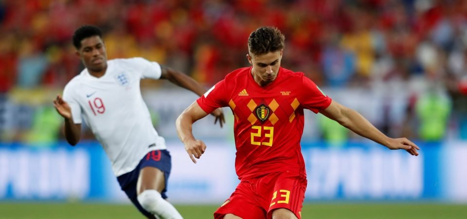 West Ham United should have maintained interest in Dendoncker prior to Wolves move