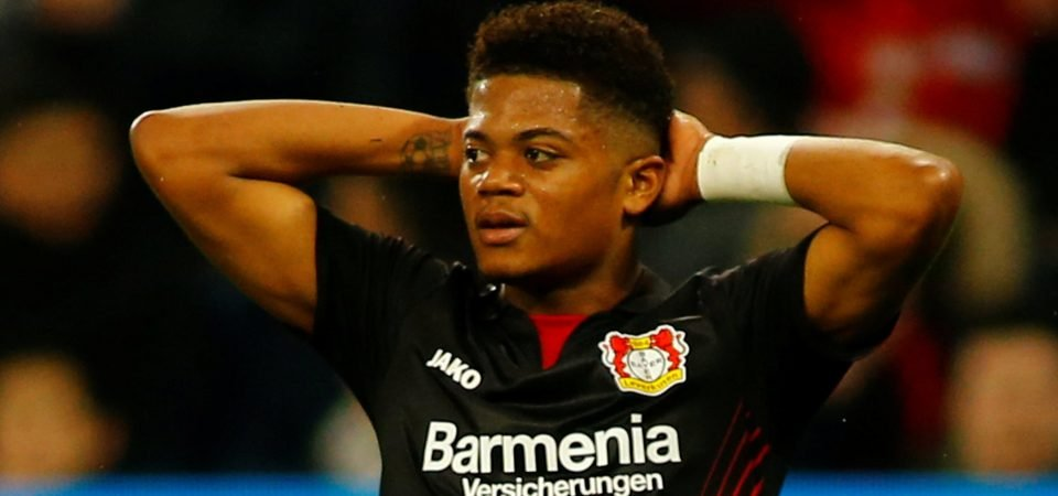 2 reasons Leon Bailey will be forever stuck in Eden Hazard's shadow