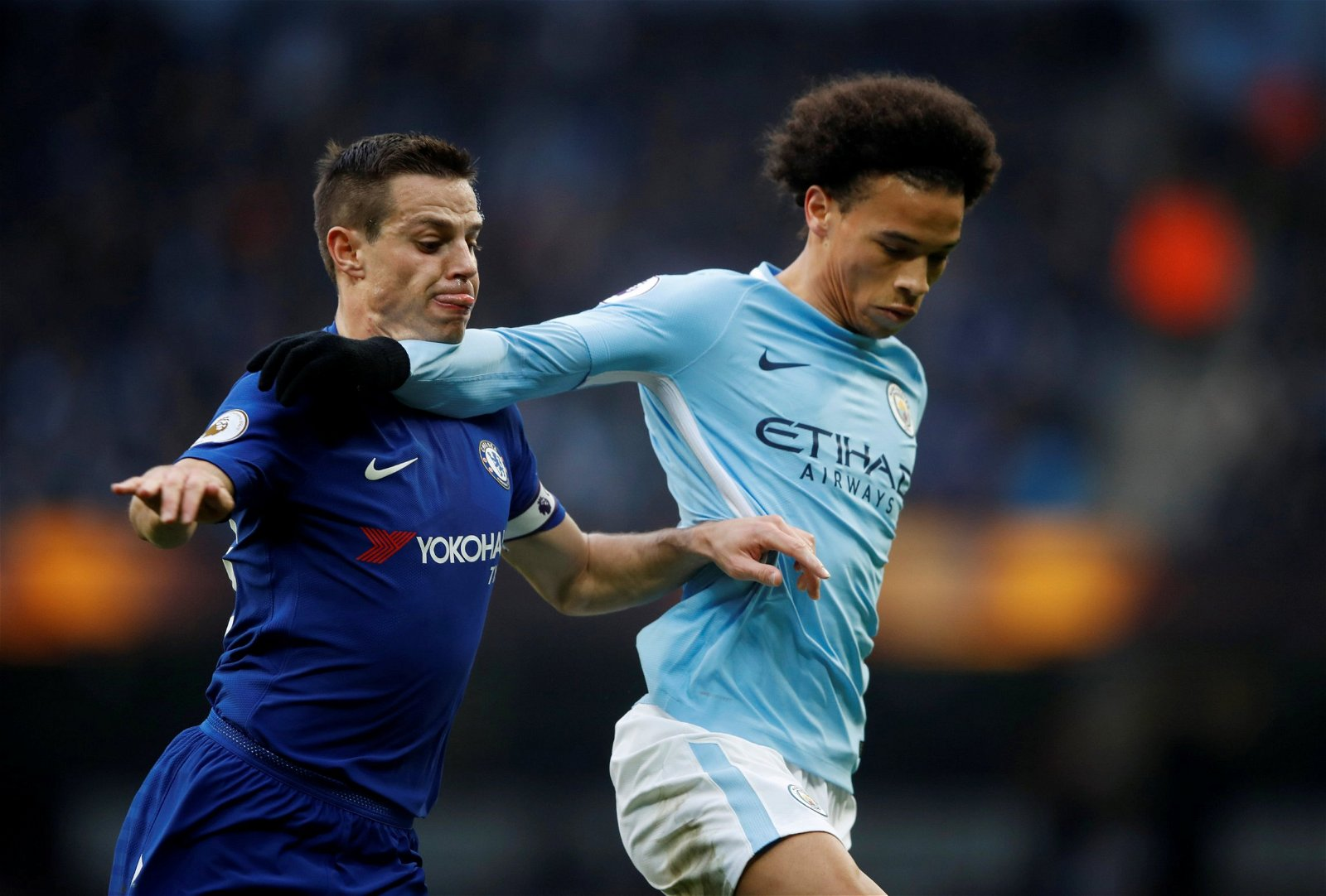 Expert Predictions: Man City vs Chelsea