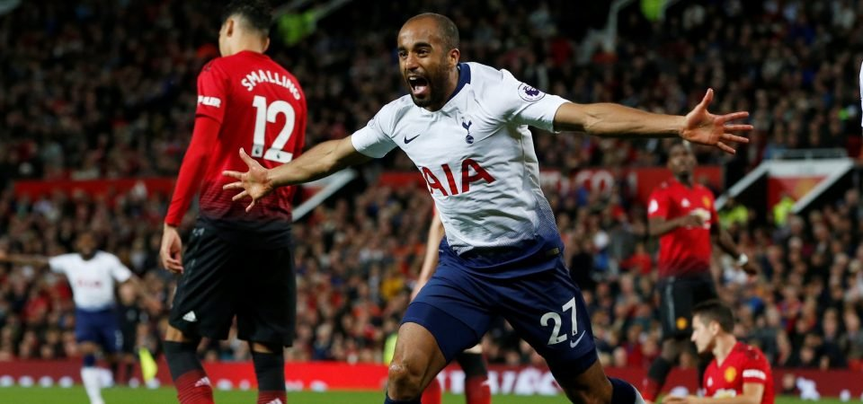 Pochettino's patience with Moura is just another sign that Levy needs to act