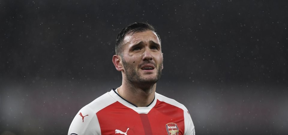 Millions wasted: Arsenal should have demanded much more for Lucas Perez