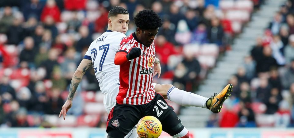 HYS: How much is Sunderland striker Josh Maja worth?