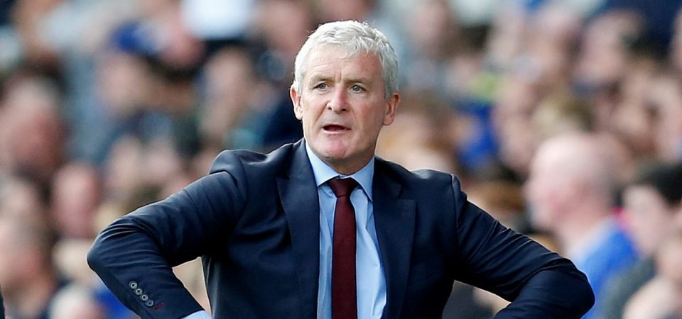 Southampton fans turn on Hughes following frustrating defeat to Wolverhampton Wanderers