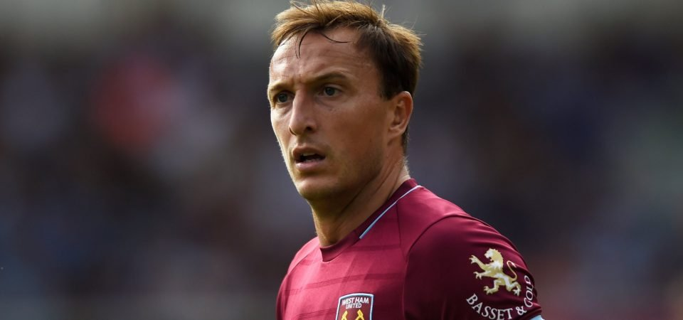 Revealed: Majority of West Ham United fans want Noble to replace Obiang