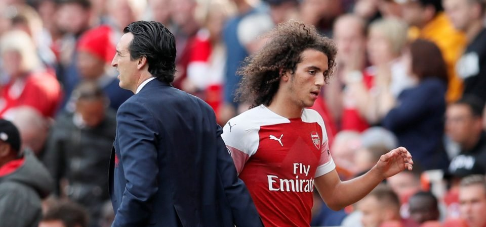 HYS: Who should replace Matteo Guendouzi in midfield vs Liverpool?
