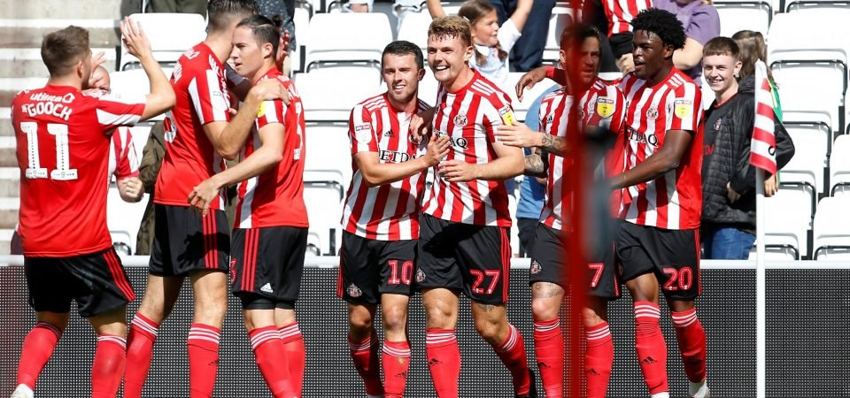Sunderland fans react as FA rescinds Power red card