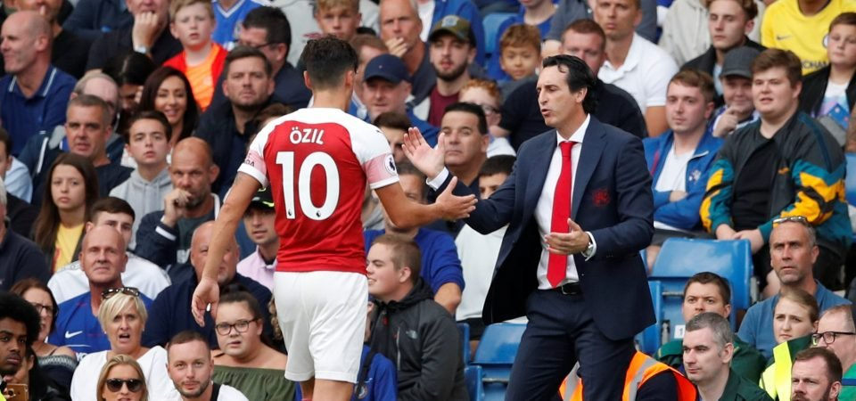 HYS: Should Arsenal drop Mesut Ozil for Newcastle clash?