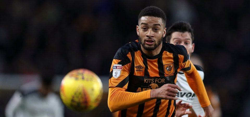 Sheffield Wednesday boss Jos Luhukay must complete a deal for Michael Hector
