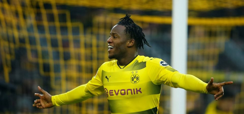 Chelsea should have fought to keep Batshuayi