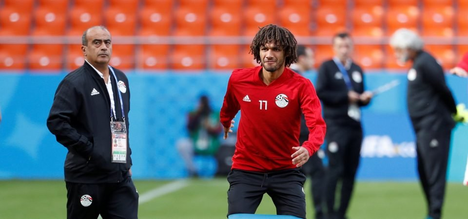 Potential Consequences: Arsenal selling Mohamed Elneny