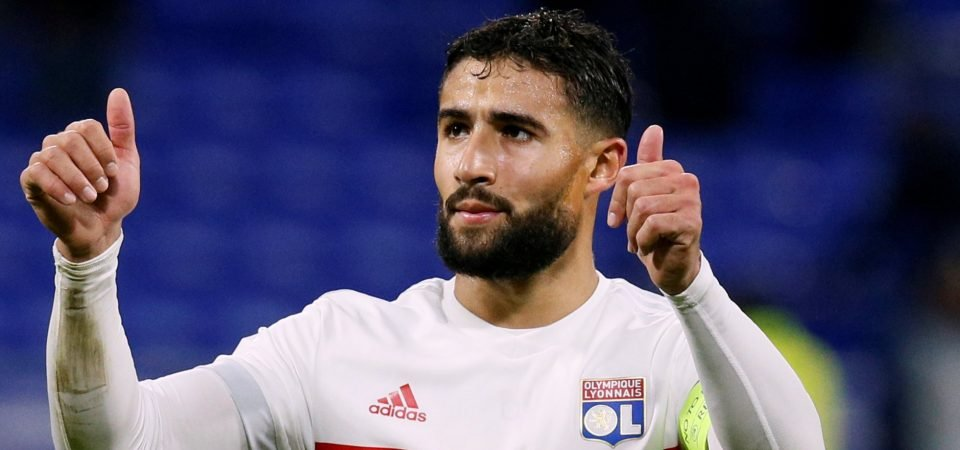 Chelsea could benefit from the services of Nabil Fekir
