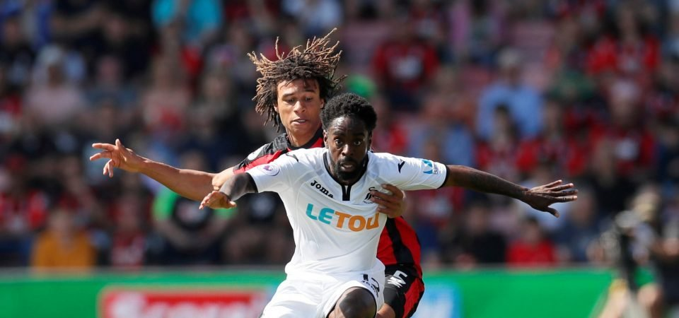 HYS: Does Nathan Dyer have a future at Swansea?