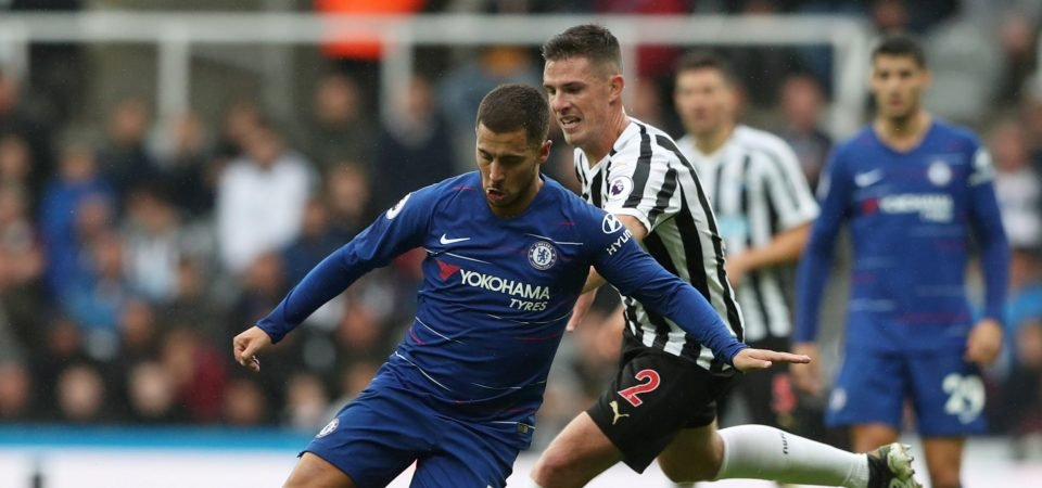 Colossal Clark could be worth his weight in gold for Newcastle