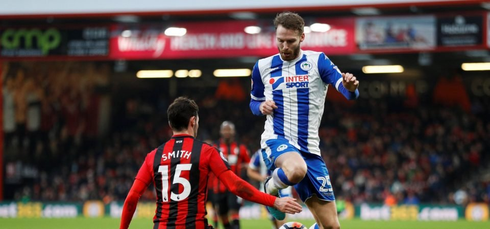 The Verdict: Could Nick Powell be Leeds' dream replacement for Samu Saiz?