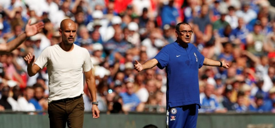 The Word: Chelsea's perilous 15 minutes could easily become a painful theme of Sarri's tenure