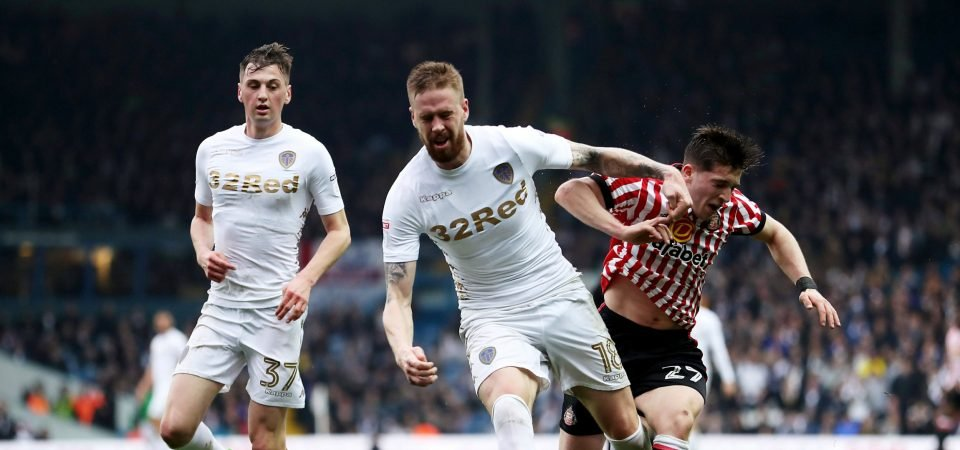 HYS: How much is Leeds United star Pontus Jansson worth?
