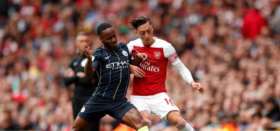 Manchester City fans discuss whether Sterling is angling for late move