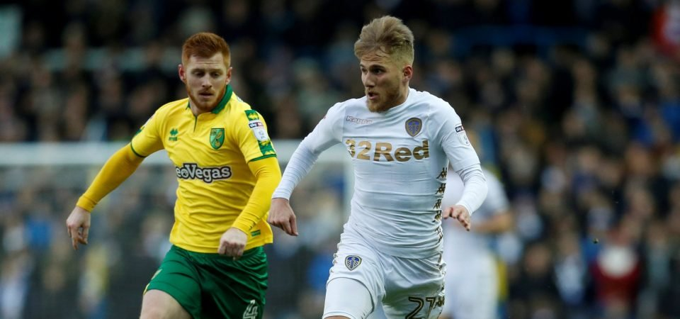 Leeds fans react to Samuel Saiz speculation
