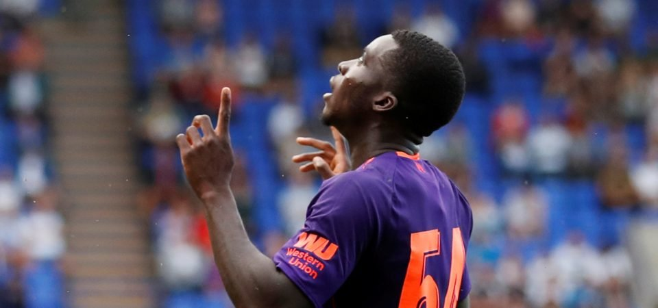 Two reasons why Sheyi Ojo is an ideal fit for Rangers
