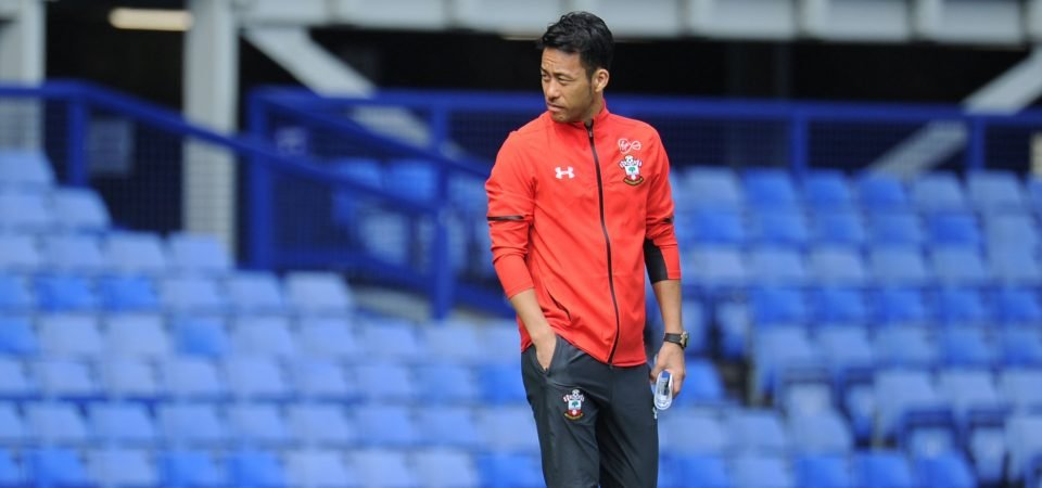 Southampton should consider selling Maya Yoshida now after Brighton display