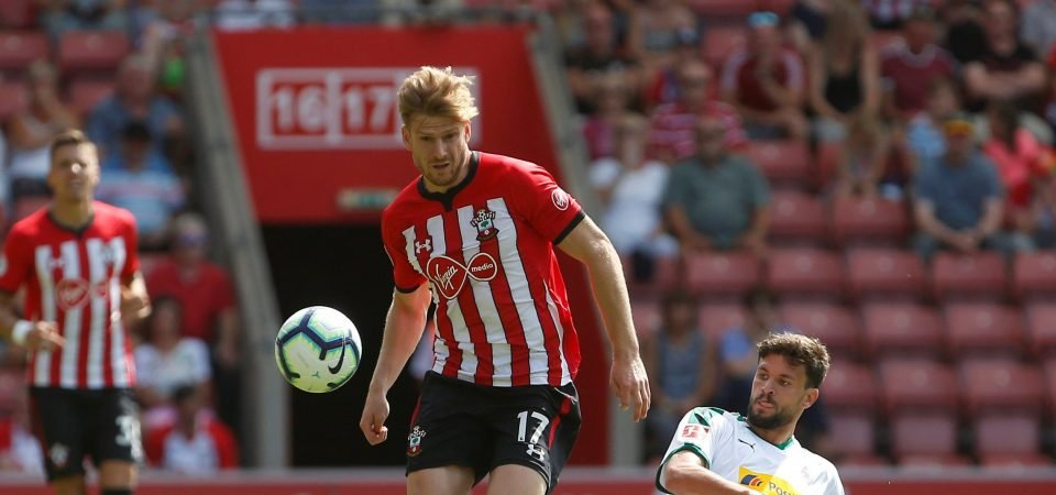 Celtic should try to re-sign Stuart Armstrong on loan from Southampton in January