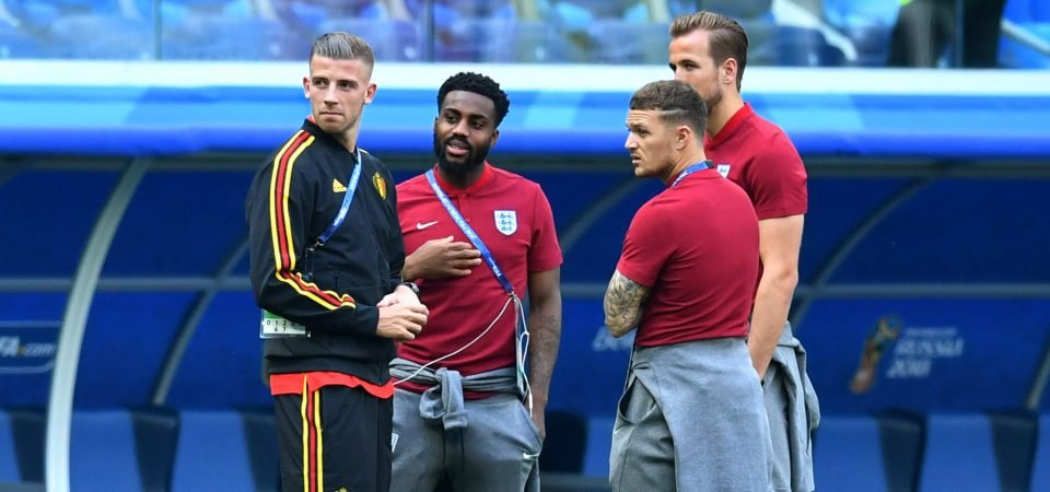 Three reasons Man United fans should be excited following Alderweireld comments