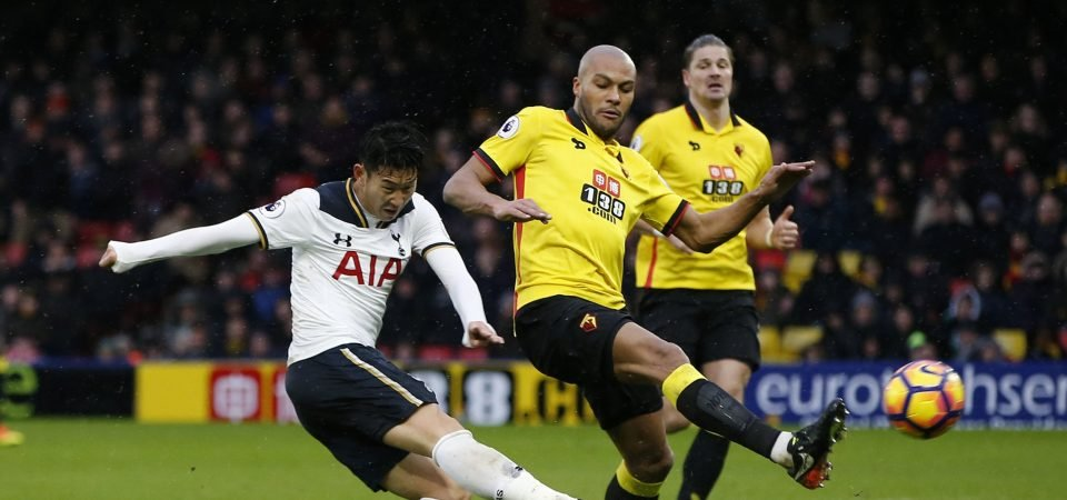 """Tottenham fans fume at Kaboul for """"two-faced"""" dig at Pochettino"""