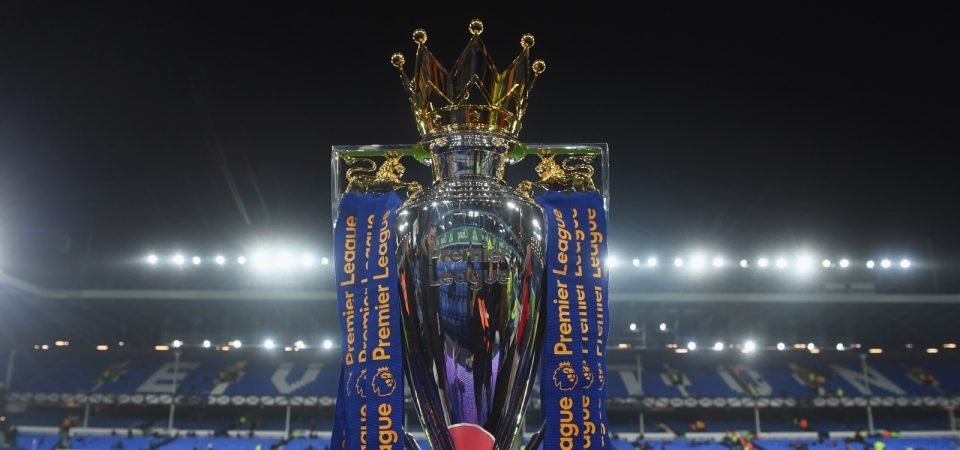 Who do these Premier League statistics belong to?