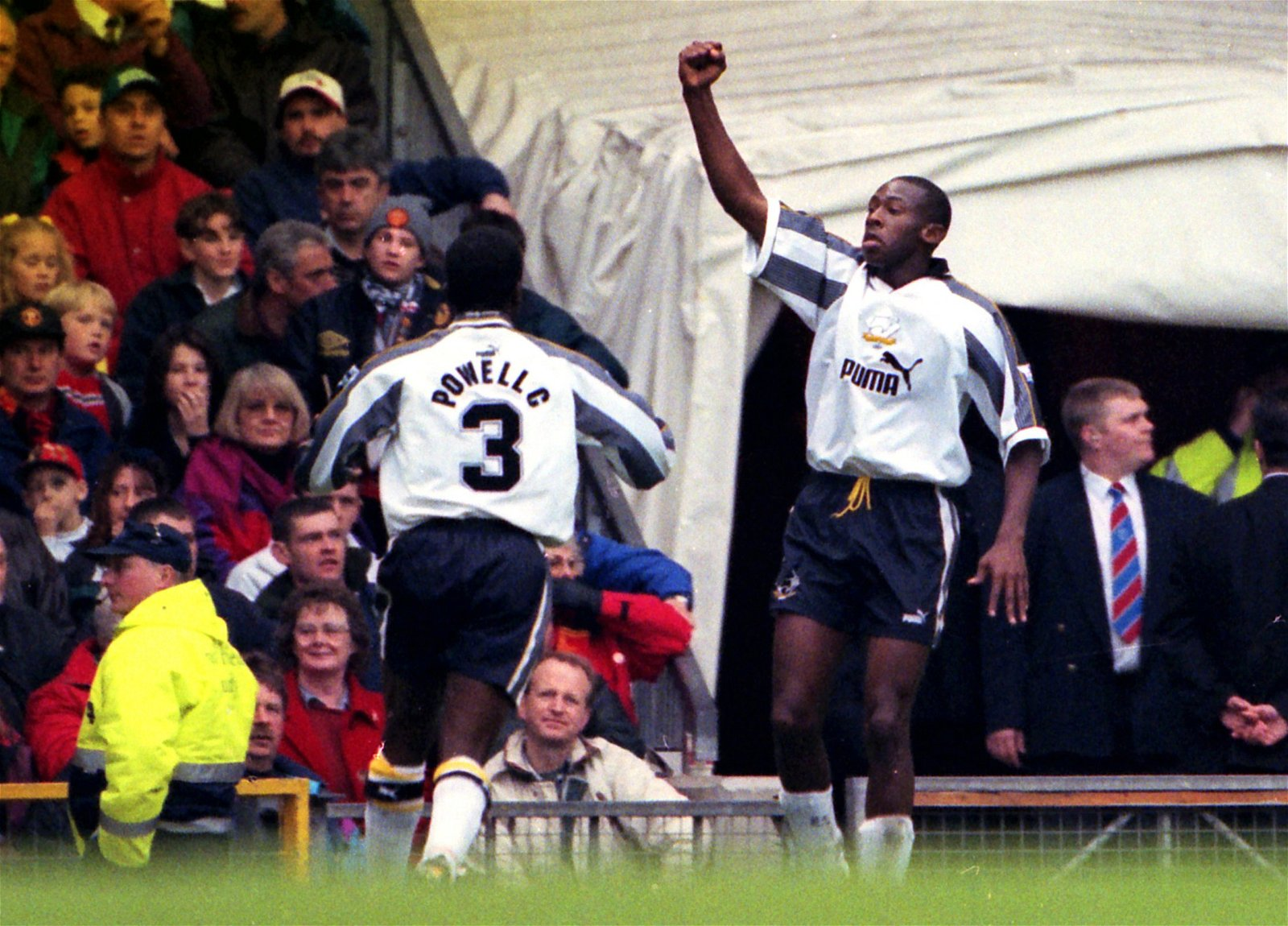 A slice of Premier League genius: Paulo Wanchope