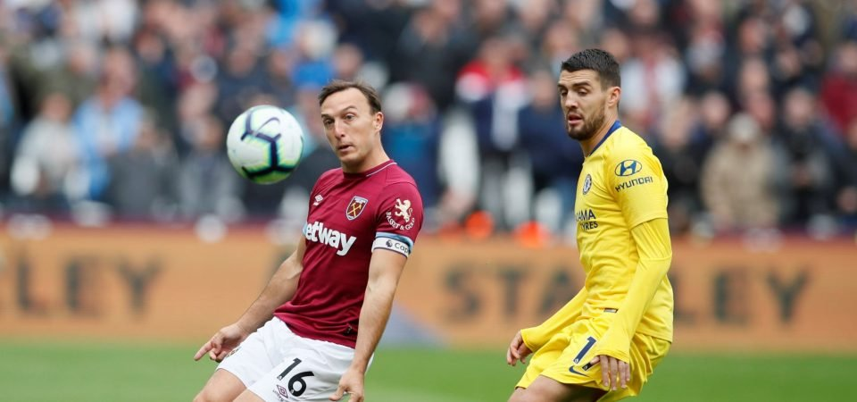 Revealed: Majority of West Ham United fans want Noble to stay on the sidelines