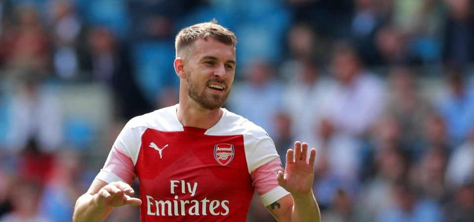 HYS: Should Liverpool hijack Juventus' move for Aaron Ramsey?