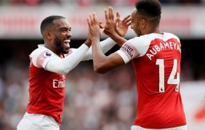 """""""Thank you Adidas"""" - Arsenal fans rejoice after leak of new kits"""