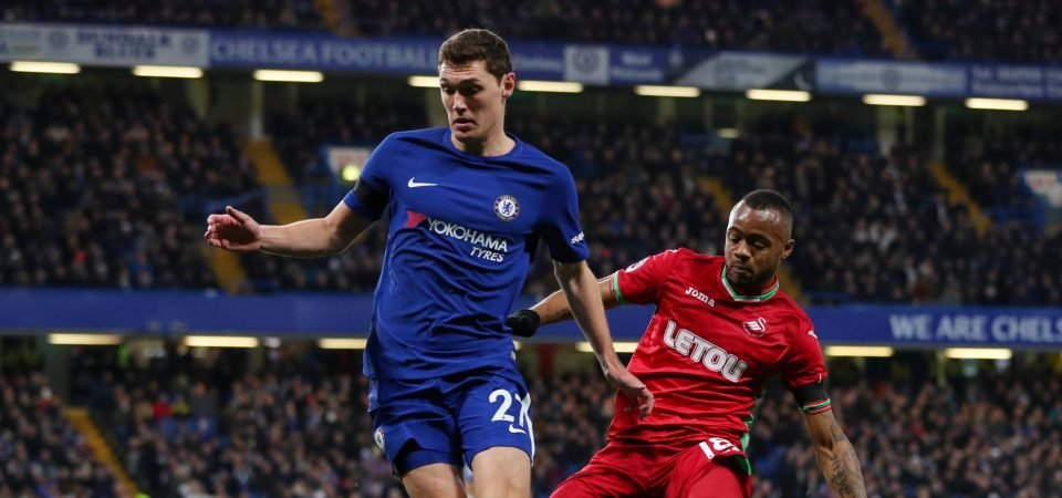 Forget Rugani: Making Ampadu & Christensen first-team stars should be the priority