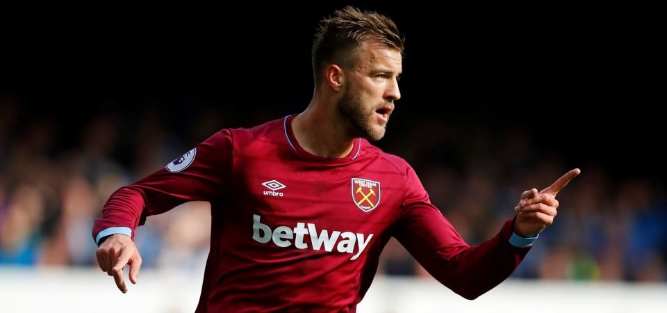 West Ham could benefit from Andriy Yarmolenko's time with Ukraine